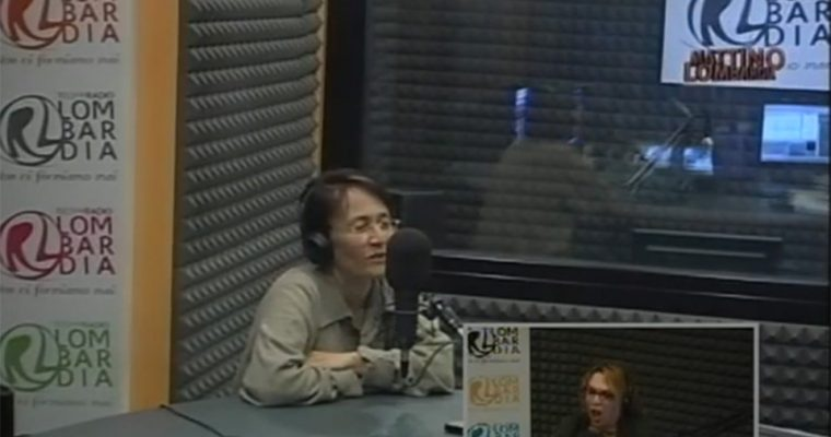 Radio Lombardia intervista Bianca Folino