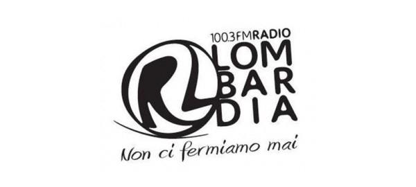 Ascolta l'intervista a Radio Lombardia a cura di Paola Farina