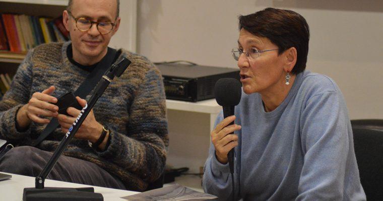 Bianca Folino @ Bookcity Milano 16/11/2019