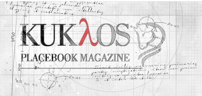 Kukaos Magazine intervista Bianca Folino