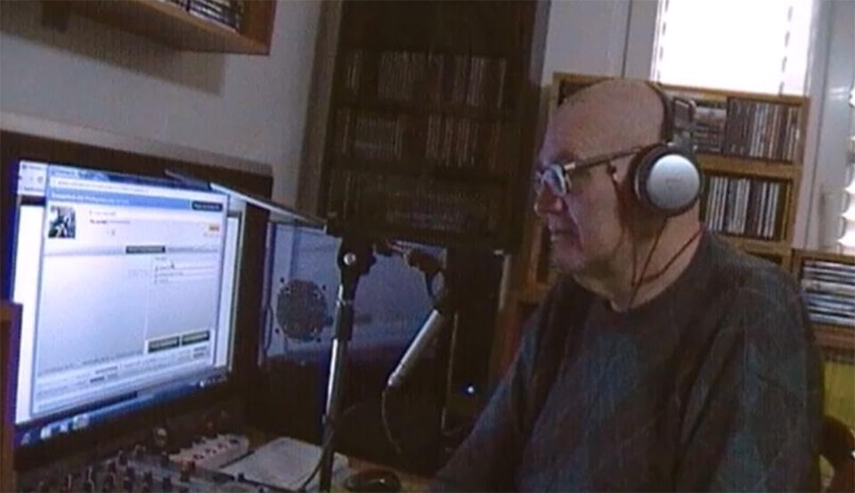 "Bianca Folino presenta ""Sonorità Vitali"" a Viva Radio Sardegna"
