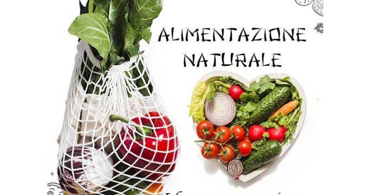 E-book Alimentazione Naturale